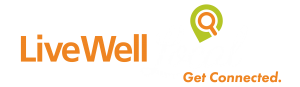 Live Well Local logo