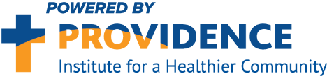 Powered by Providence Institute for a Healthier Community